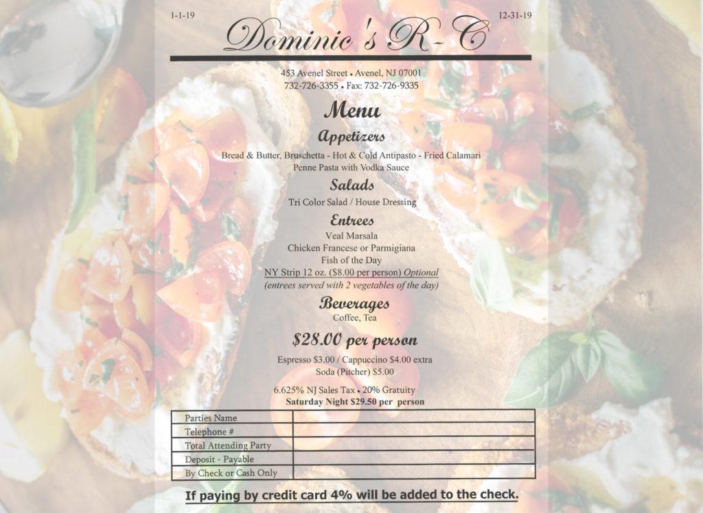 BYOB-Restaurants-Near-Woodbridge-NJ_BYOB-Dominics-Italian-Restaurant_Woodbridge-NJ_Avenel-NJ_07001_maps-place-45-Avenel-St-Avenel-NJ-07001-40.5759751-74.271745117z